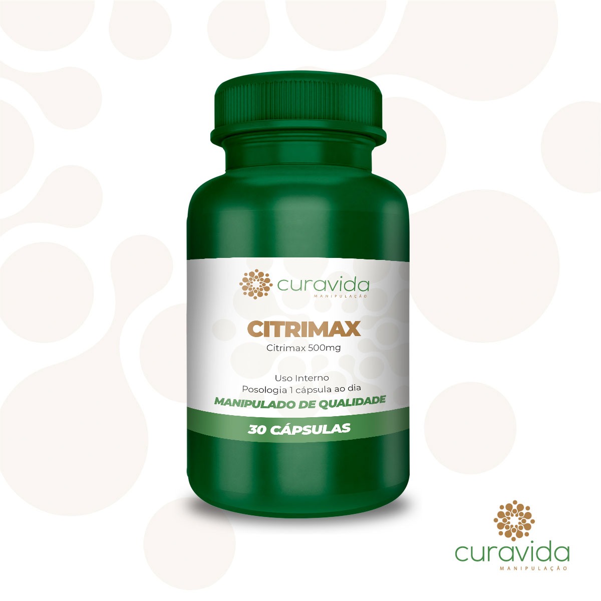 Citrimax® 500mg